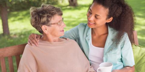 3 Signs Your Parent Needs At-Home Senior Services, Farmington, Connecticut
