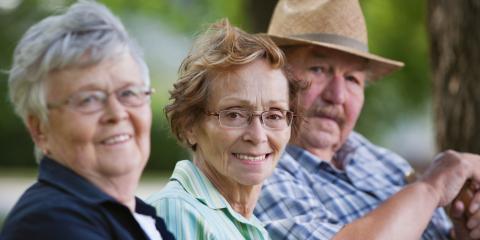 How Elderly Care Can Improve Social Skills, Farmington, Connecticut