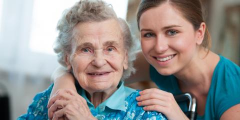5 Ways a Caregiver Can Help Your Aging Loved One, Farmington, Connecticut