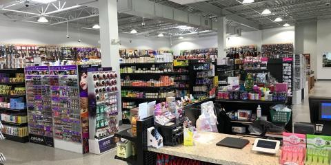 Unique Hair & Beauty Supply, Beauty Supply Stores, Shopping, Greensboro, North Carolina