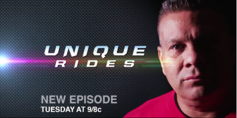 Official VIP Transportation for UNIQUE RIDES - Watch Us @ 9pm! , Queens, New York
