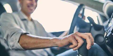 What Car Owners Should Know About Transmission Failure, Kahului, Hawaii