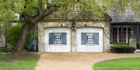 Superieur 3 Garage Door Window Styles To Consider   United Overhead Doors   Yonkers |  NearSay