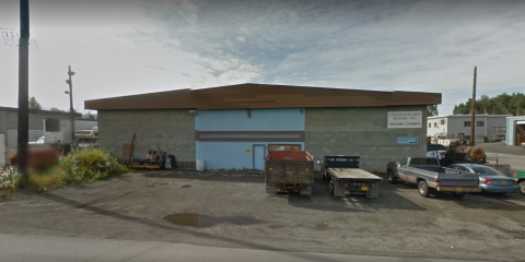 United Electric Motors, Electric Motor Repair, Services, Anchorage, Alaska