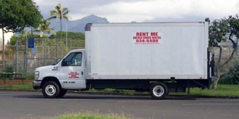 4 Essential Safety Tips When Using Moving Trucks, Honolulu, Hawaii