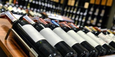 4-Step Guide to Selecting Varietals at Your Local Wine Store, Norwich, Connecticut