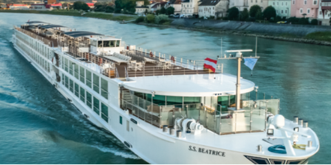 Save up to 30% on Select Uniworld Cruises!, Pittsford, New York