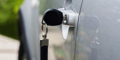 3 Common Reasons for Vehicle Lockouts, Driftwood, Texas
