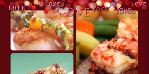 Celebrate Valentine's Day at Rice & Spice II Thai Restaurant, Lincolnia, Virginia