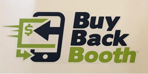 Buy Back Booth at Experimac King of Prussia, King of Prussia, Pennsylvania