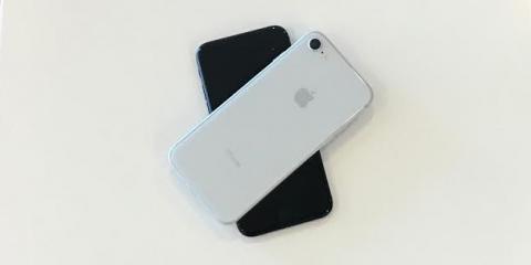 $105 iPhone 7 and iPhone 8 Screen Repair, King of Prussia, Pennsylvania
