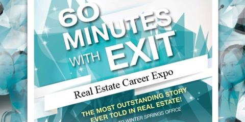 60 Minutes With EXIT Realty, Casselberry-Altamonte Springs, Florida