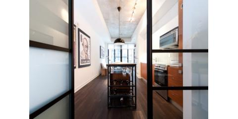 Relative Space - a Reinvention , New York, New York