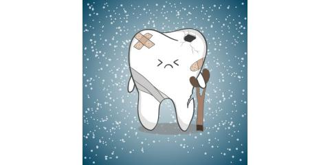 Are you experiencing a dental emergency?, Maryland Heights, Missouri