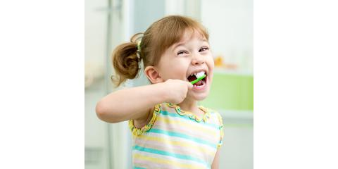 Learn how to help your children care for their teeth, Maryland Heights, Missouri