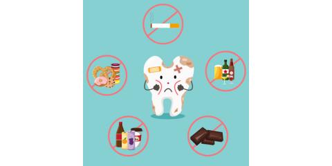 Learn risk factors for oral cancer, Maryland Heights, Missouri
