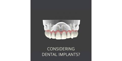 Are  you a candidate for dental implants?, Maryland Heights, Missouri
