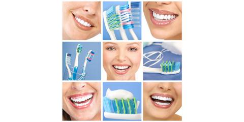Dos and don'ts of choosing the right toothbrush, Maryland Heights, Missouri