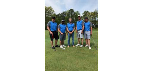 ADE Heating and Cooling Inc. is a Proud Sponsor of the 4th Annual Thompson Charitable Foundation Golf Outing!!, Forked River, New Jersey