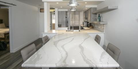 How to Choose the Right Natural Stone for Your Home, Kahului, Hawaii