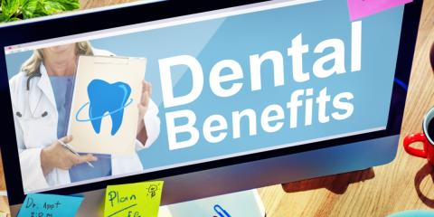 Dental Insurance, Don't Lose Your 2018 Benefits!, Montgomery, Ohio