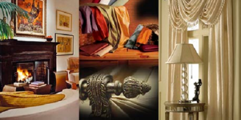 Spruce Up Your Home's Interior This Spring With Margaret Brower Interiors, Woodbury, New York