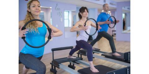 Chiropractor Discusses Clinical Pilates, Manhattan, New York