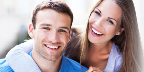 Allow Your Favorite Dentist to Make Over Your Smile! , Lakeville, New York