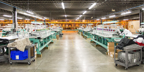 Laser Apparel Inc., Custom Embroidery, Shopping, Overland Park, Kansas