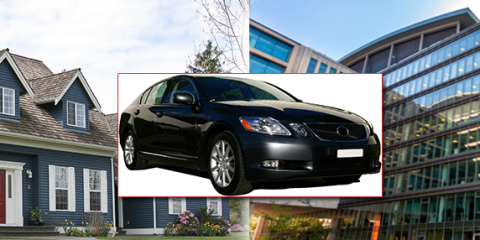 Residential window tinting the many benefits of tinted for Central motors lexington ky