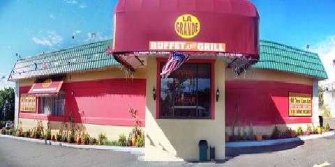La Grande Buffet, Buffet Restaurants, Restaurants and Food, Fairview, New Jersey