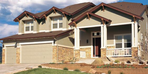 Northland Home Exteriors Inc, Remodeling Contractors, Services, Forest Lake, Minnesota