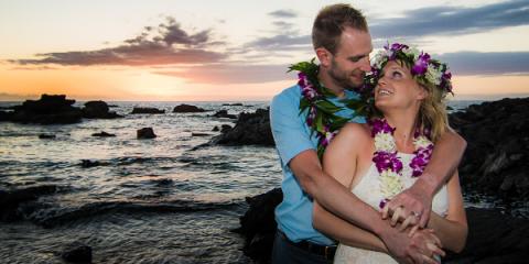 3 Tips to Ensure Beautiful Wedding Photos, Kailua, Hawaii
