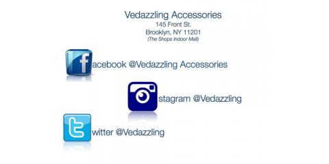 Follow Us + Get 20% Off Handbags and Accessories!, Brooklyn, New York
