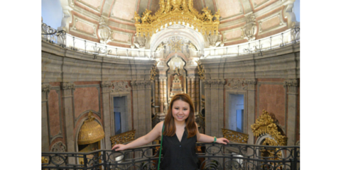 Cindy Christensen, Touro College Graduate School of Technology Alumnus, Spotlights World Travel on TravelTillDawn.com, Manhattan, New York