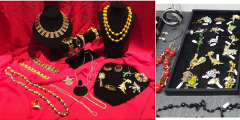 Why Vintage Jewelry Makes the Perfect Valentine's Day Gift, Martinsburg, West Virginia