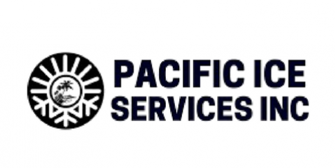 Pacific Ice Services Inc. , Ice, Restaurants and Food, Honolulu, Hawaii