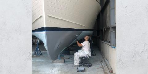 3 Reasons to Paint the Bottom of Your Boat, Portland, Connecticut
