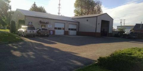 Kalispell Alignment & Auto Repair Inc., Auto Repair, Services, Kalispell, Montana
