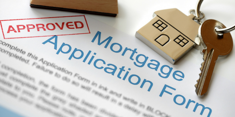 ​4 Steps to Take Before Applying For a Mortgage Loan, Amherst, New York