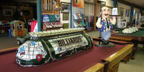 Lexington Billiards & Spas, Hot Tubs & Saunas, Shopping, Lexington, Kentucky