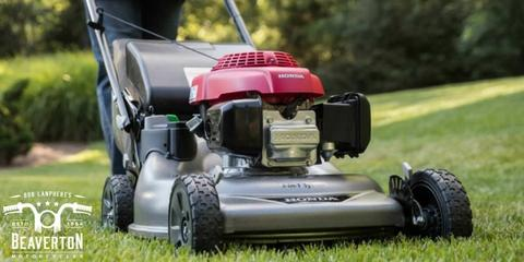 $20.00 OFF Honda Push Lawn Mower Service, Beaverton-Hillsboro, Oregon