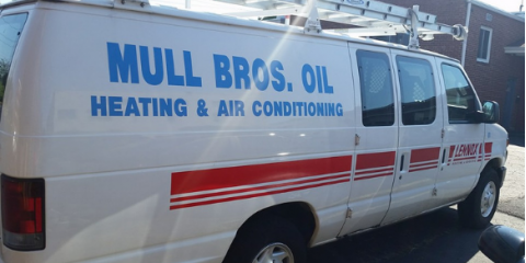 Mull Bros Inc., Heating & Air, Services, Wethersfield, Connecticut
