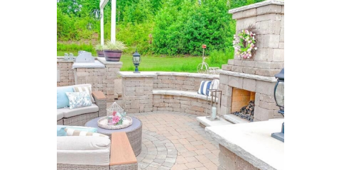 4 Ways Hardscaping Could Benefit a Home, Greensboro, North Carolina