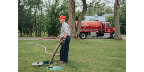 How Often Should You Schedule Septic Tank Pumping?, Middlefield, Ohio