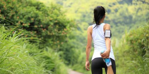 4 Ways to Relieve Sore Muscles, Honolulu, Hawaii