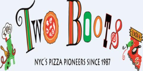 Upper East Side Now Open!, New York, New York