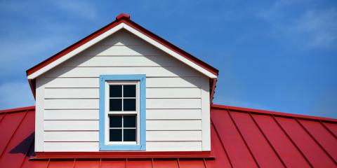 3 New & Exciting Roofing Trends to Consider, Kearney, Nebraska
