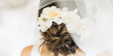 3 Modern Wedding Hairstyle Trends, Northeast Jefferson, Colorado