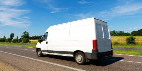Considerations When Upfitting a Van for Commercial Use, St. Louis, Missouri